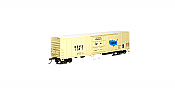Athearn 71148- HO RTR 57ft Mechanical Reefer - REMX #1087