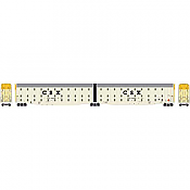 Athearn RTR HO 96181 Auto-Max Auto Carrier, CSXT #600019