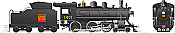 Rapido 603514 HO H-6-d Canadian National Railway #1401 DC/DCC/Sound Pre-Order coming 2020