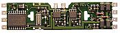 NCE 106 Decoder HO Scale DA-SR