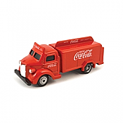 Atlas 25000034 - 1:87 Scale HO 1937 Coca-Cola Bottle Truck - Red