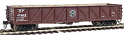 Intermountain Railway 46612-13 HO USRA Composite Drop-Bottom Gondola - Ready to Run  - Southern Pacific 45914