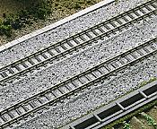 Kato Unitrack 24-039 HO & N Scale Limestone Ballast