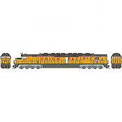 Athearn Genesis G71649 HO Scale - DDA40X - w/ DCC & Sound - Union Pacific #6927