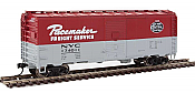 Walthers Mainline 1344 - HO AAR 1944 Boxcar - New York Central (Pacemaker) #174024