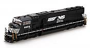 Athearn G67408 HO EMD SD60M w/DCC & Sound, Norfolk Southern NS #6805