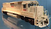 Athearn 86812 RTR HO - SD45T-2 DCC/Sound - NREX #9308