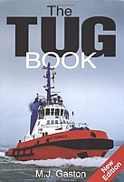 Motorbooks - The Tug Book - M J Gaston - New Edition