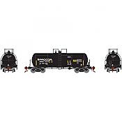 Athearn Genesis G17883 HO - 13K Gallon Acid Tank - Procor #15265