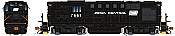 Rapido 31536 HO Alco RS-11 Penn Central (ex-New Haven) 7671 DCC & Sound - Taking Orders Now