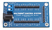 Walthers 111 All Scale Controls - Distribution Block - Walthers Layout Control System
