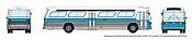 Rapido 573003 N - 1/160 New Look Bus - Montreal