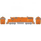 Athearn Genesis G68084 HO Scale - GP38-2, DCC Ready - EJ&E #700