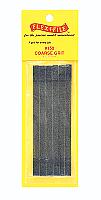 Flex-i-File 150 - Refill Tapes - Coarse Grit (6pk)