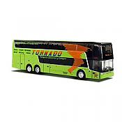 Iconic Replica 87-0076 - 1:87 Van Hool TDX Double Decker Bus - Tornado