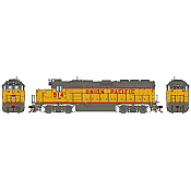 Athearn Genesis G65051 - HO GP40-2 Diesel - DCC Ready - UP #914
