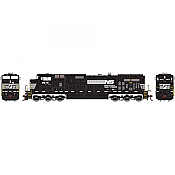 Athearn Roundhouse 78030 HO Norfolk Southern Dash 9-44CW, NS #9678