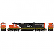 Athearn Genesis G70614 - HO SD70 - DCC/Sound - CN #1031