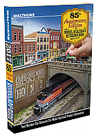 Walthers Publications - Walthers 2017 Reference Book HO, N Scale Z Scale - Sold Out @ Walthers