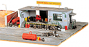 Model Power - Fertilizer Offices & Office Accessories