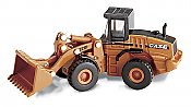 Norscot American Construction Equipment - CASE 721D Wheel Loader