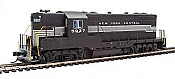 Walthers Mainline 20471 - HO EMD GP9 Phase 2 w/High Hood - DCC & Sound - New York Central #5927