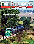 White River Railroads Illustrated September 2013