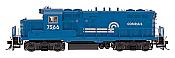 Intermountain Railway HO 49807S-02 Paducah GP10  - ESU LokSound & DCC - Conrail 7561