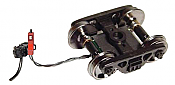 """Ring EOT-36-R Red Enclosure 36"""" Wheels End of Train Device w/Standard Wire Assembled"""