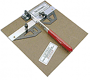 Northwest Short Line 49-4 The Chopper  - Wood and Styrene Cutter