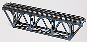 Atlas Model Railroad Code 83 Deck Truss Bridge