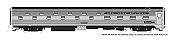 Rapido 141022 - HO Budd Slumbercoach - New York Central #10803