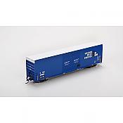Athearn RTR 87179 - HO FMC 60ft Hi-Cube Boxcar - SSW/Ex-GWS #62688