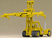 Walthers Cornerstone HO 3109 Kalmar Container Crane - Kit