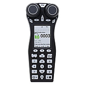 Digitrax DT602D - Advanced Duplex Super Throttle