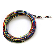 Digitrax - 30AWG Decoder Wire - 90ft