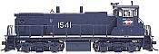 Atlas Model Railroad Master Gold Diesel MP15DC w/DCC & Sound Missouri Pacific #1545