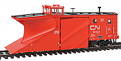 WalthersProto Russell Snowplow - Ready to Run Canadian National #55436