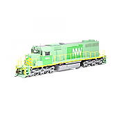 Atlas 64500 - HO RTR SD39 - DCC/Sound - Norfolk & Western #2966