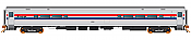 Rapido 528024 - N Scale Horizon Fleet Dinette - Amtrak Phase III Wide #53501