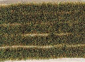Peco PSG-48 - High Self Adhesive Water Meadow Grass Tuft Strips - 10mm (10 strips)
