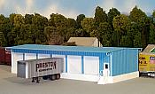 Pikestuff 5001 HO Truck Terminal