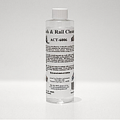 Aero-Car Hobby Lubricants 6006 - Track & Rail Cleaner & Conditioner � 8oz.