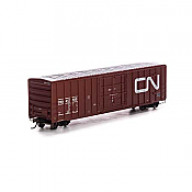 Athearn RTR 87448 - HO 50ft FMC Superior Plug Door Boxcar - CNA #412647