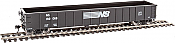 Walthers Mainline 6163 HO 53 Ft Thrall Smooth-Side Gondola -  Norfolk Southern NS 192060