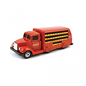 Atlas 25000033 - 1:87 Scale HO 1937 Coca-Cola Bottle Truck