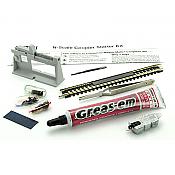 Micro Trains Line 98800081 - N Scale Coupler Starter Kit