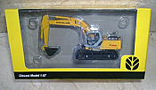 Herpa Models New Holland E215B Tracked Excavator