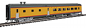 Walthers Proto 18104 - HO 85ft ACF 48-Seat Diner - Union Pacific (City of Los Angeles) #4804