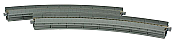 Kato Unitrack 20-510 - N Scale Single-Track Curved Viaduct - 11-1/8in (45mm)(2/pkg)